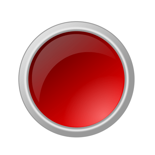 small resolution of 2400x2400 button clipart red button