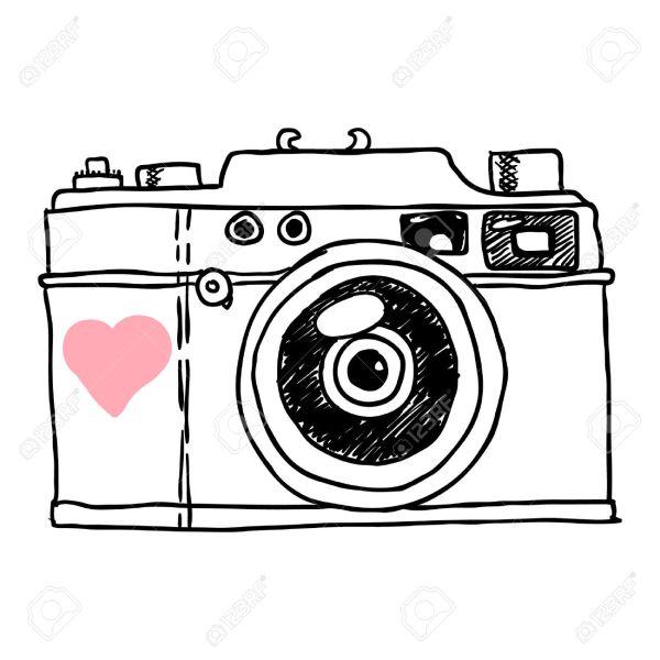 Camera Vector Clipart Free download best Camera Vector