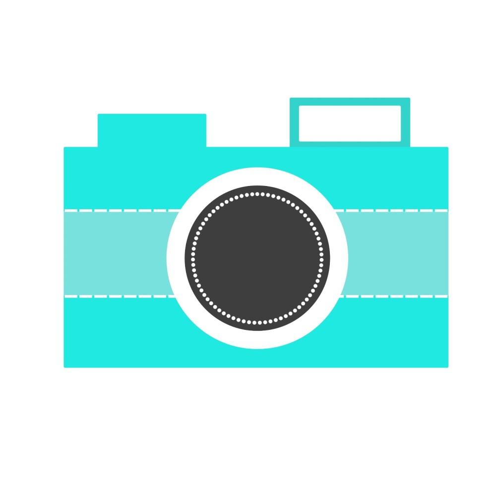 medium resolution of 1600x1600 camera clip art color cliparts