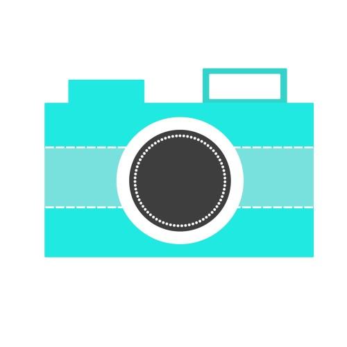 small resolution of 1600x1600 camera clip art color cliparts