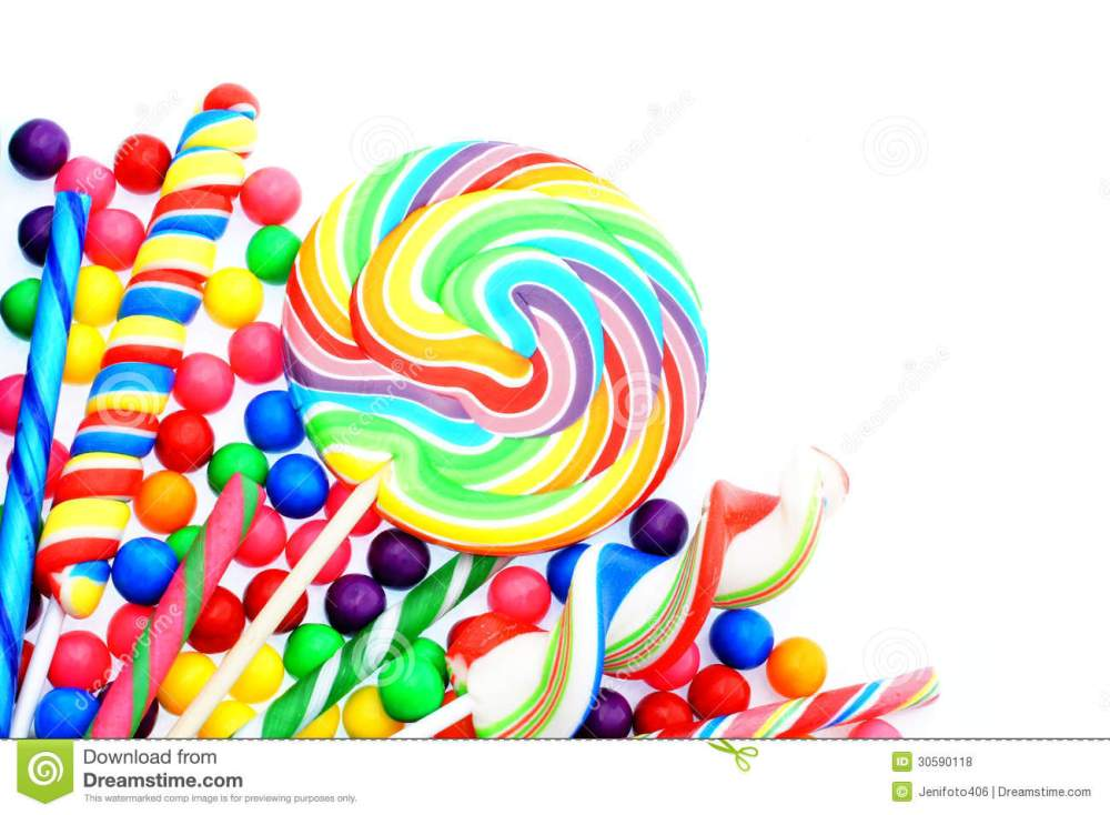 medium resolution of 1300x955 sweets clipart border