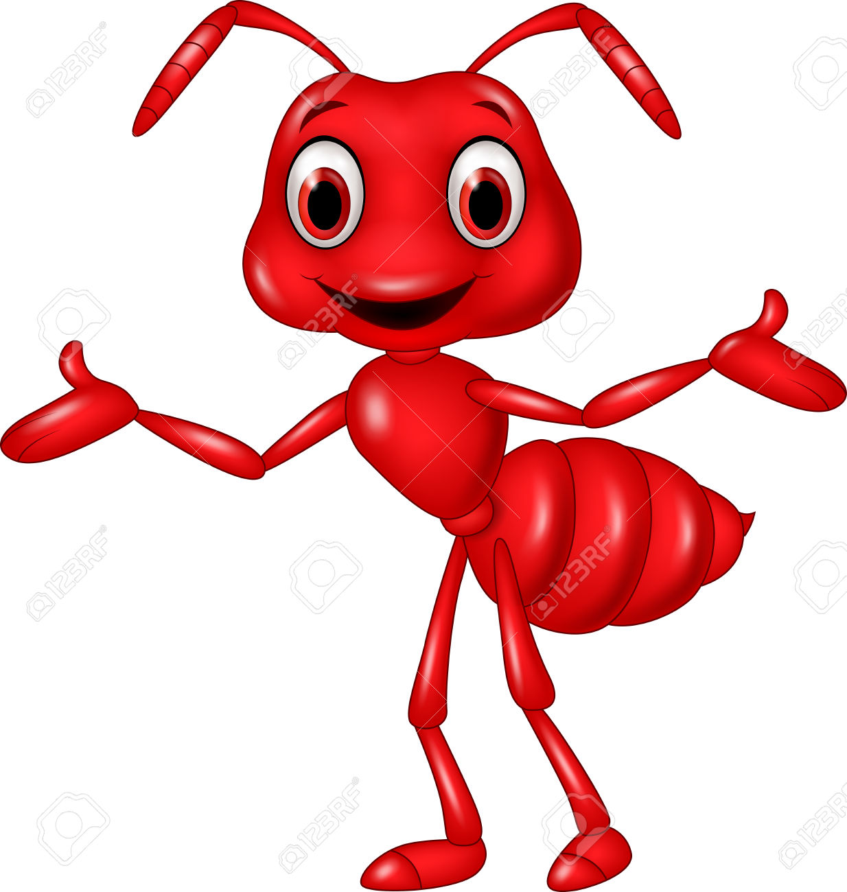 hight resolution of 1234x1300 red ant clipart explore pictures