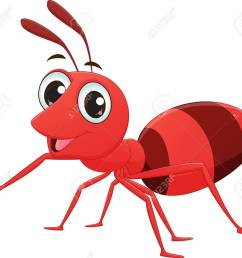 1300x1156 red ant clipart vector [ 1300 x 1156 Pixel ]