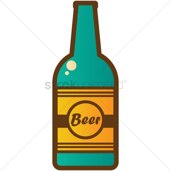 Cartoon Beer Clipart Free