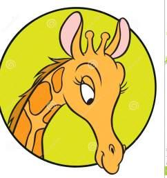 1363x1300 giraffe clipart line drawing [ 1363 x 1300 Pixel ]