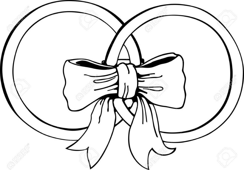 Donut Clip Art Cartoon Illustration Stock Vector