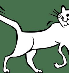1152x863 cat clip art black and white clipart panda [ 1152 x 863 Pixel ]