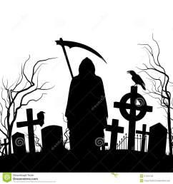 1300x1390 graveyard clipart silhouette [ 1300 x 1390 Pixel ]
