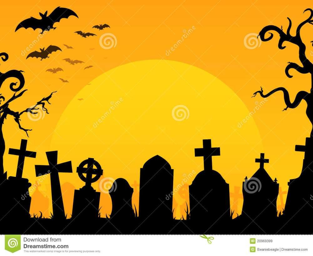 medium resolution of 1300x1065 halloween graveyard clipart