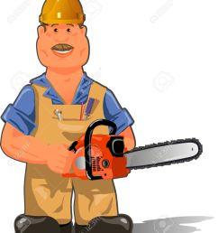 1122x1300 chainsaw clipart lumberjack [ 1122 x 1300 Pixel ]