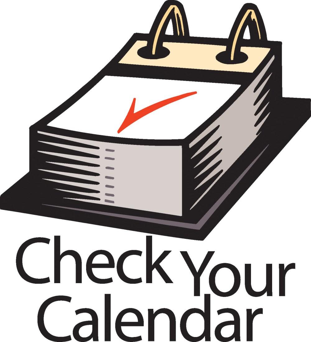 medium resolution of 1560x1714 mark your calendar clip art