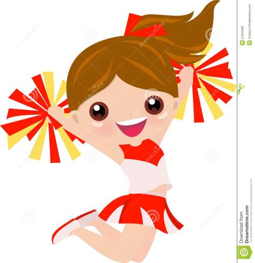 small resolution of 1258x1300 pictures of cartoon cheerleaders
