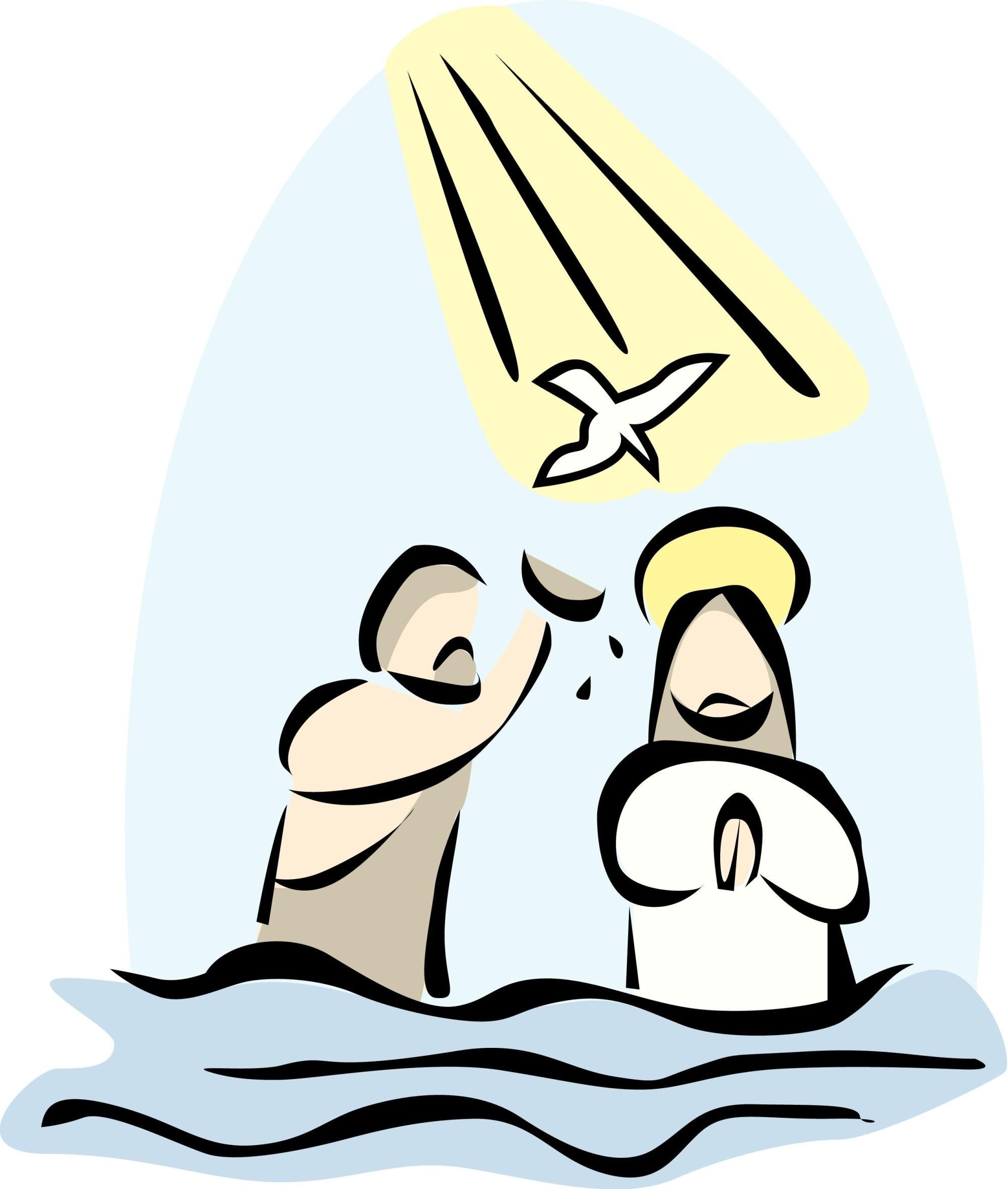 hight resolution of 2550x3008 catholic baptism clipart