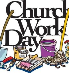 1600x1069 church clean up day clip art [ 1600 x 1069 Pixel ]