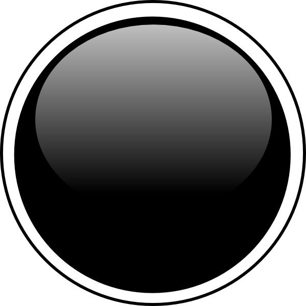 Circle Clipart Black And White | Free download on ClipArtMag