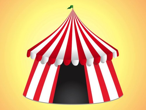 small resolution of 1024x768 carnival tent clipart