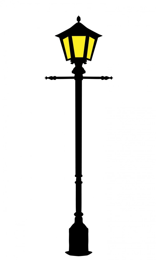 small resolution of 1152x1920 vintage street lighting clipart free stock photo