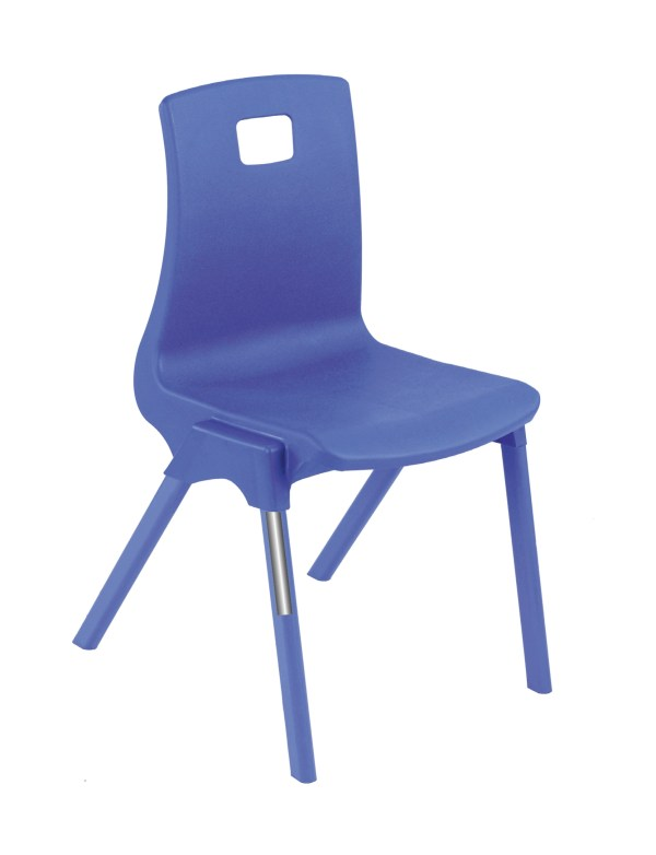 School Chair Clip Art