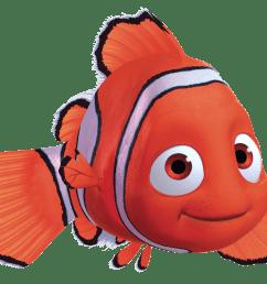 2844x2136 clownfish clipart finding nemo [ 2844 x 2136 Pixel ]