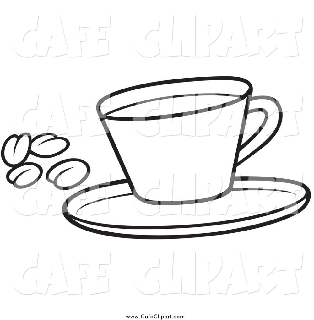 medium resolution of 1054x1300 mug clipart free coffee 1024x1044 royalty free black and white stock cafe designs