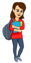student clipart college female studying clipartmag clipground knowledge step take