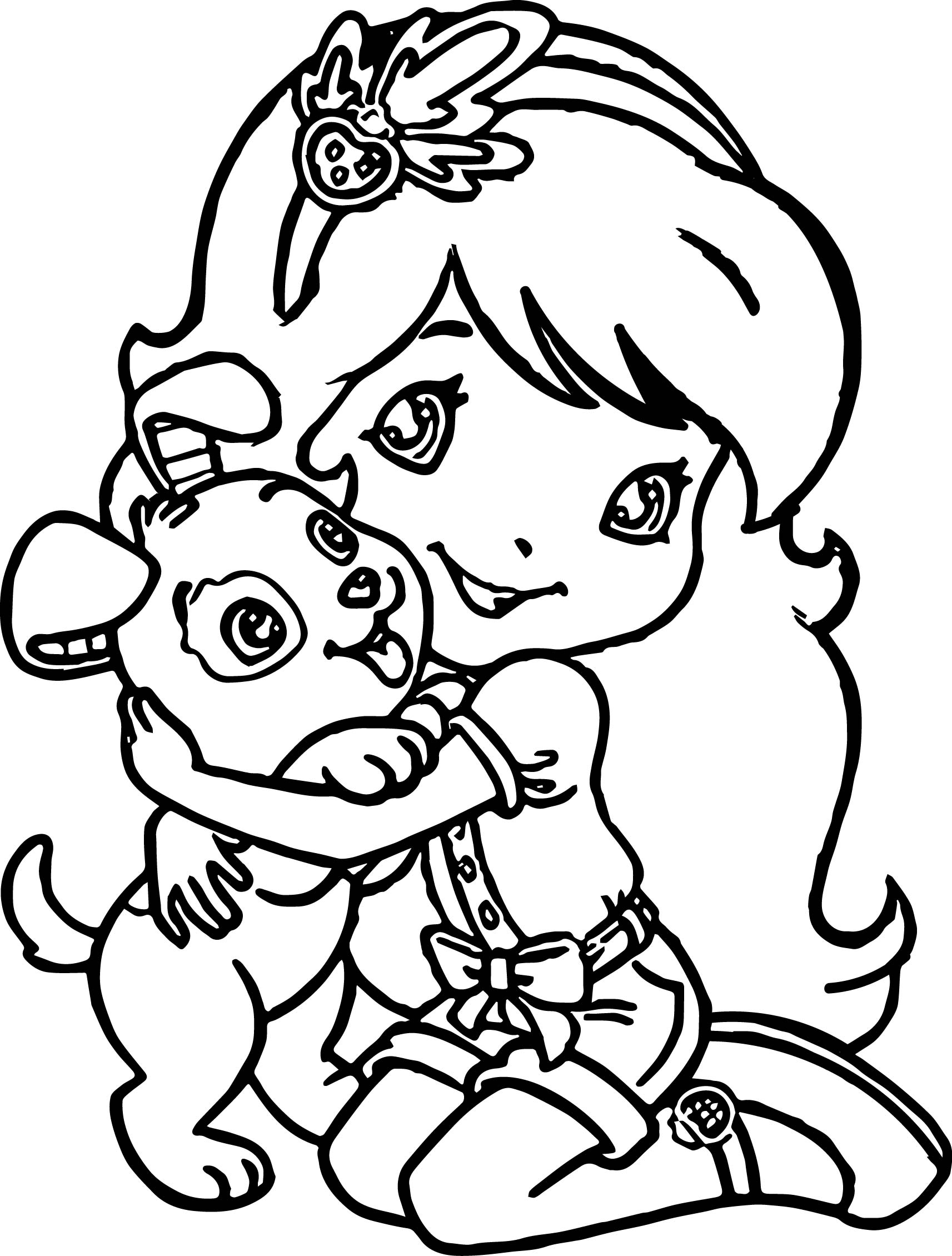 Coloring Pages For Girls 8 And Up