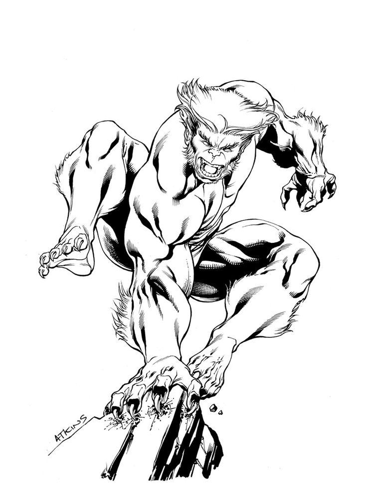 Juggernaut Comics Deadpool