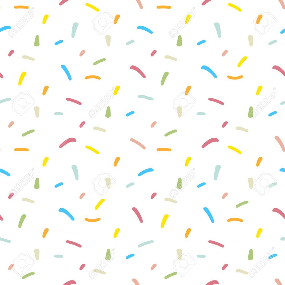 medium resolution of 1300x1300 confetti clipart pastel