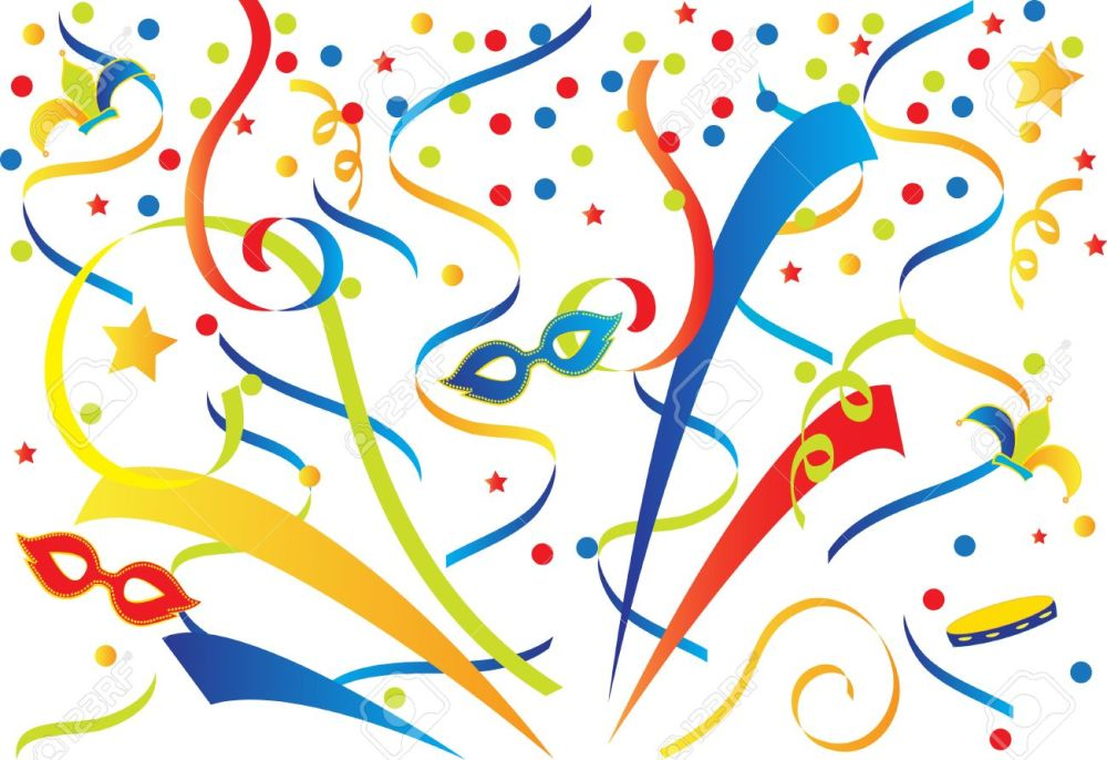 medium resolution of 1300x893 106 100 confetti cliparts stock vector and royalty free confetti