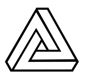 logos draw cool valknut symbol odin norse clipartmag ward gods