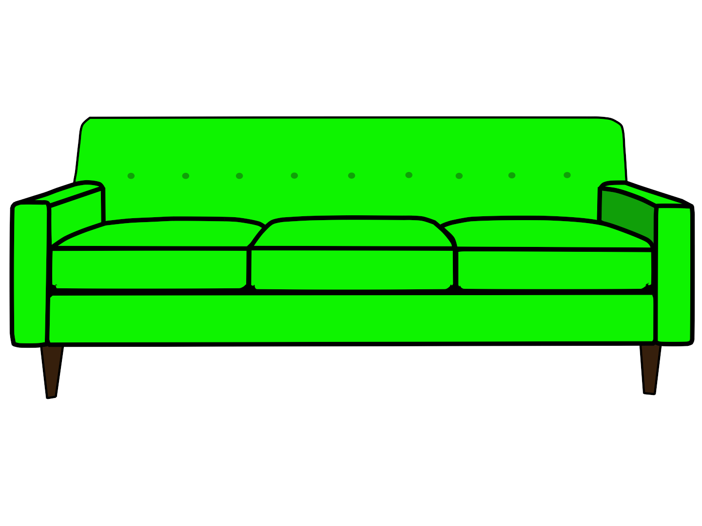 sofa spring clip strip sofas dietary guidelines couches clipart free download best on