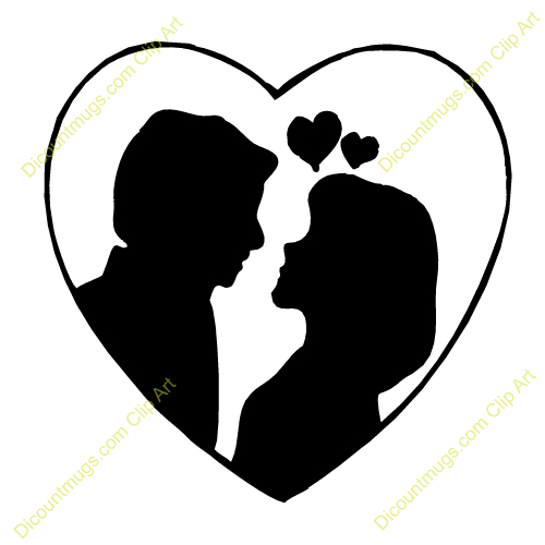 couples clipart free