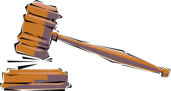 Auction Gavel Clipart Free