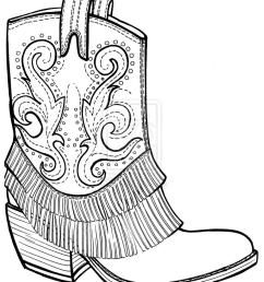 900x1121 top pics of black and white cowboy boots coloring pages clipart photos [ 900 x 1121 Pixel ]