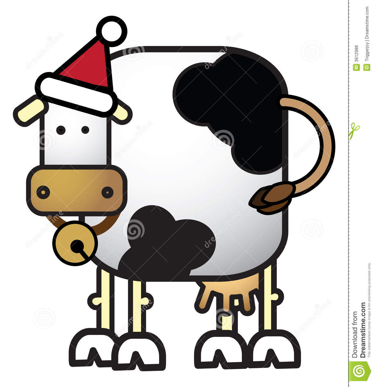 hight resolution of 1260x1300 christmas cows clipart