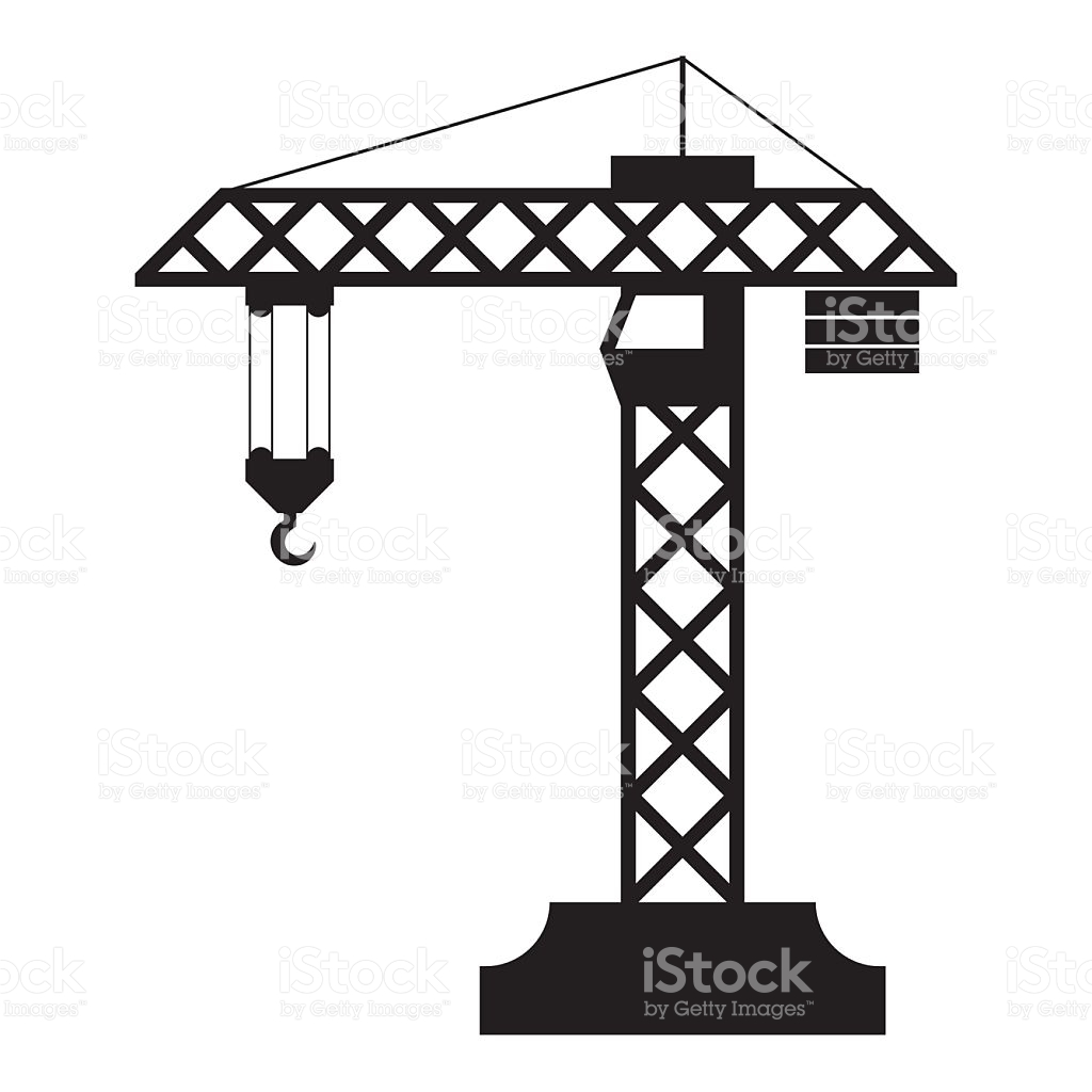 Crane Clipart Free