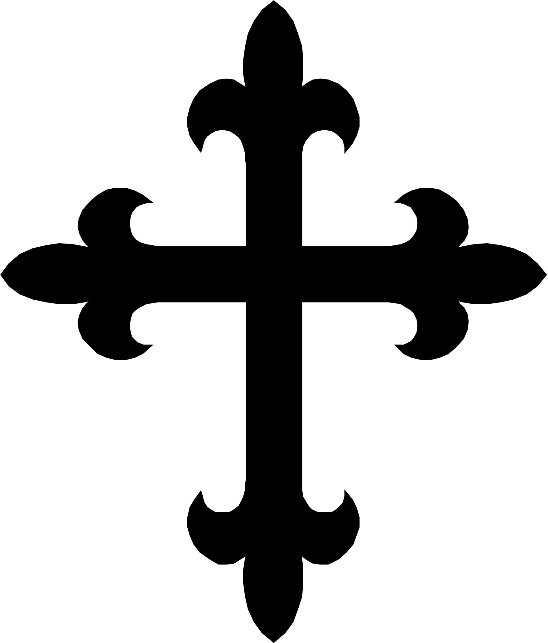hight resolution of 1758x2062 wooden cross clip art free clipart images