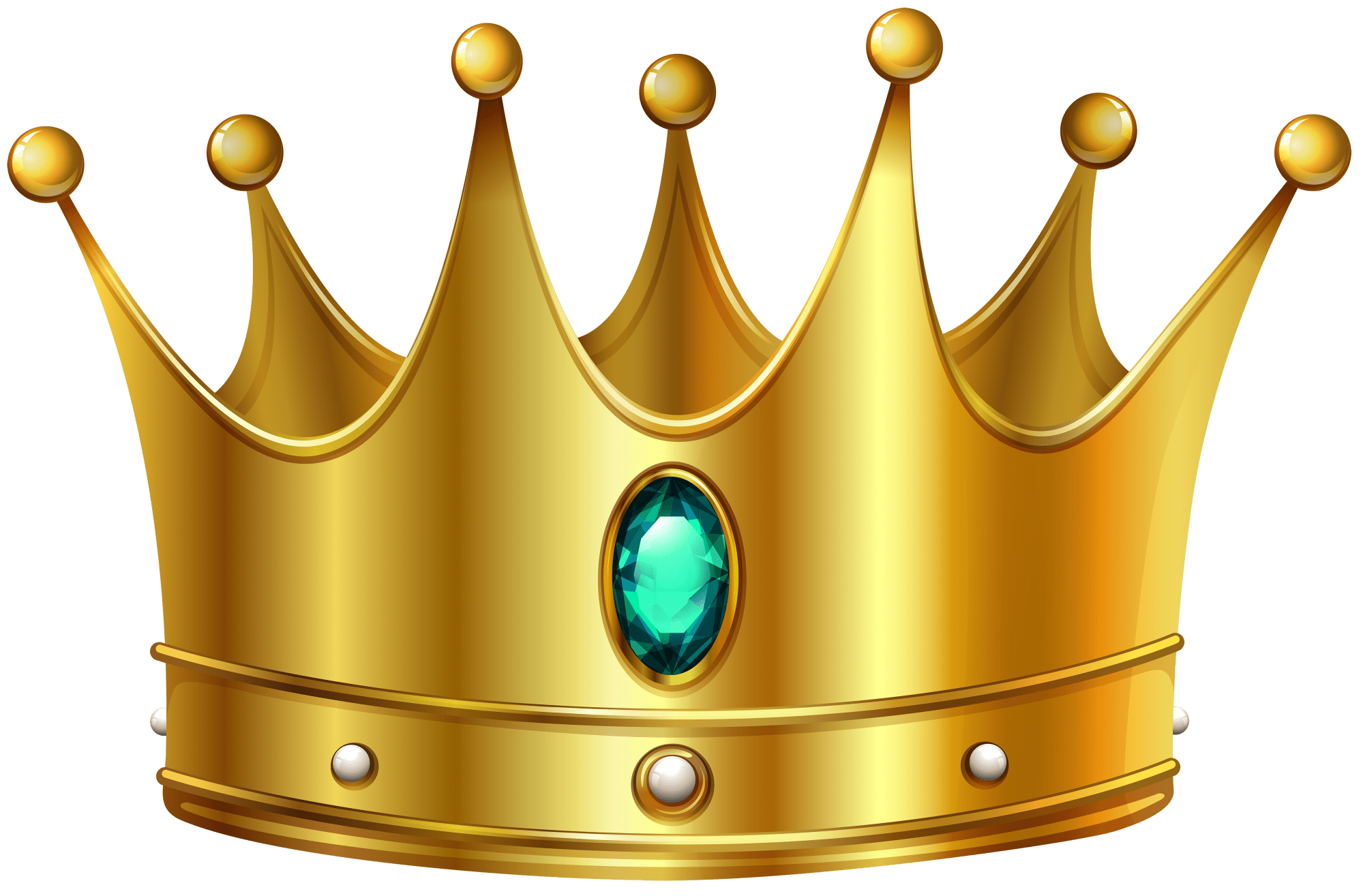 hight resolution of 5000x3287 gold crown with diamond png clip art imageu200b gallery yopriceville