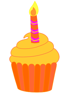 cupcakes clipart free