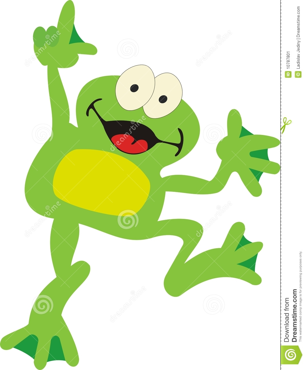 hight resolution of 1073x1300 jump clipart cute hopping frog