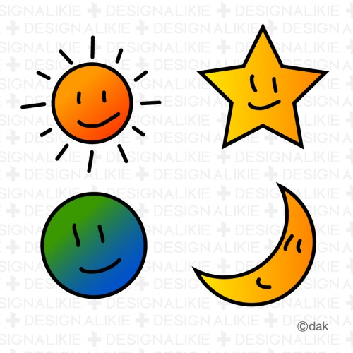 small resolution of 960x960 clipart sun moon