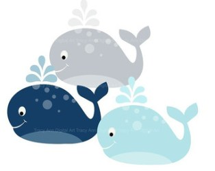 whale clipart baby shower clip cute navy whales nautical cliparts borders grey ship clipartpanda clipartmag 20clipart boy clipground commercial library
