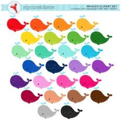 clipart clipartmag whale cute