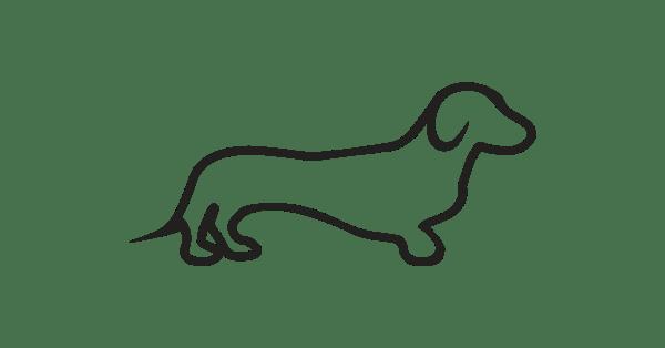dachshund cliparts free