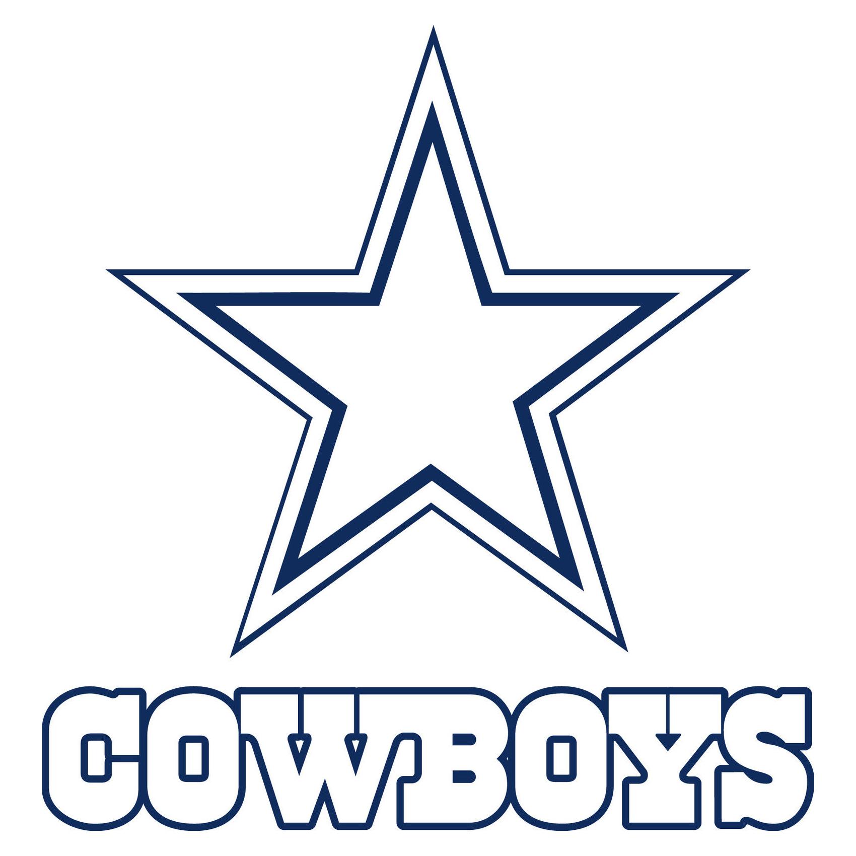hight resolution of 1700x1700 dallas cowboys logo dallas cowboys symbol meaning history