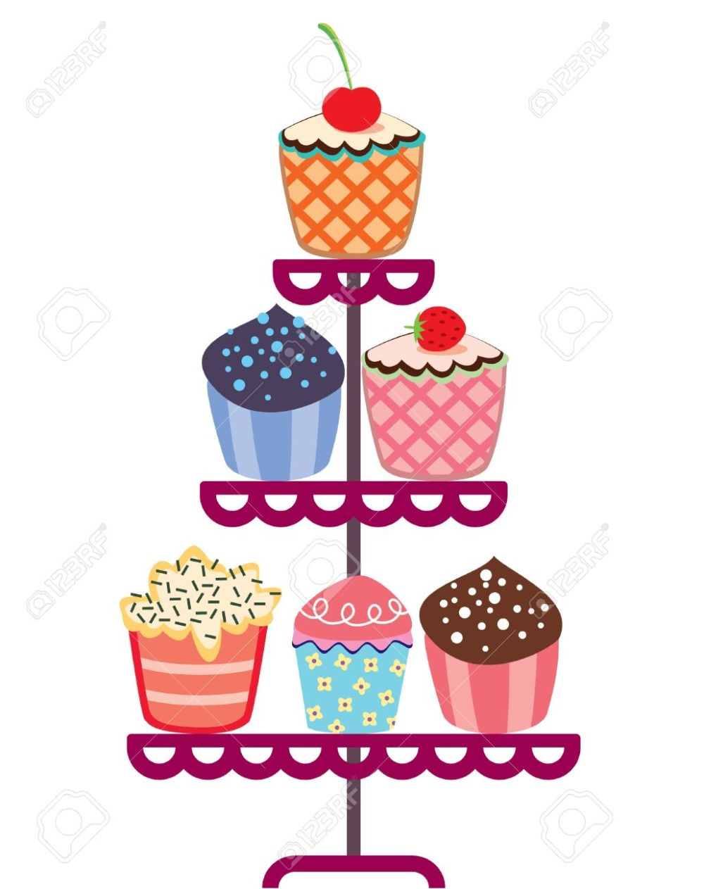 medium resolution of 1029x1300 dessert clipart cake stall