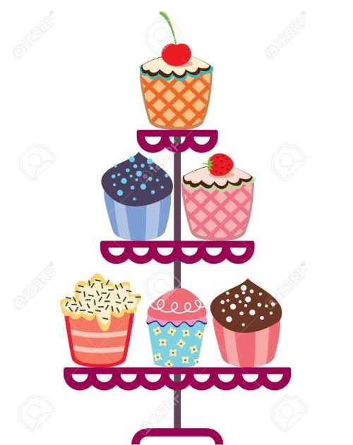 small resolution of 1029x1300 dessert clipart cake stall