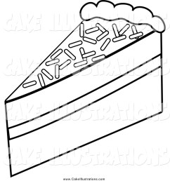 1024x1044 cake black and white clipart [ 1024 x 1044 Pixel ]