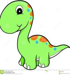 1300x1350 cute dinosaur clipart [ 1300 x 1350 Pixel ]