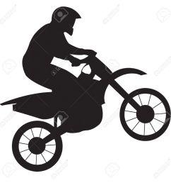 1300x1300 motorcycle clipart dirt bike [ 1300 x 1300 Pixel ]
